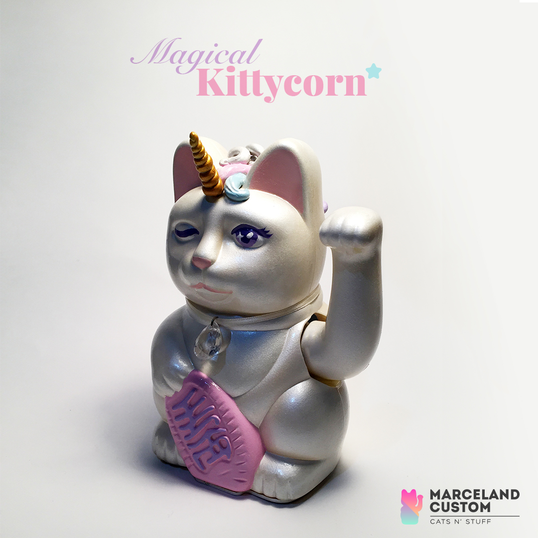 Magical KittyCorn