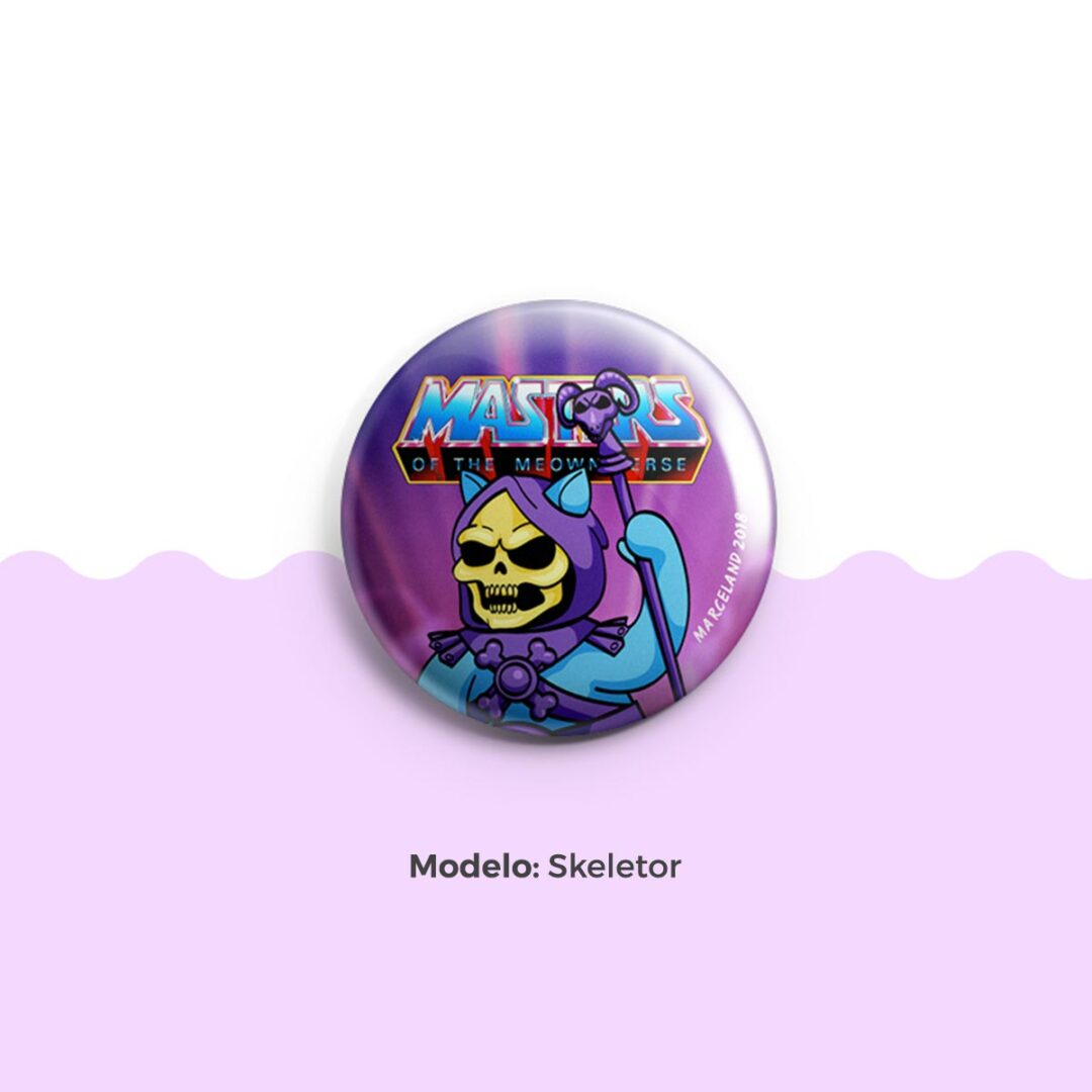 Skeletor MOTM