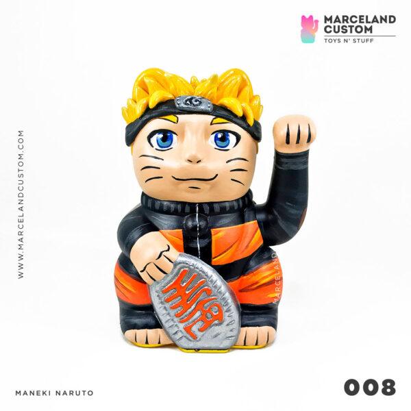 Maneki neko Naruto
